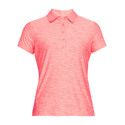 ZINGER SS - Polo Donna brilliance