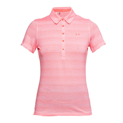 ZINGER SS NOVELTY - Polo Donna brilliance