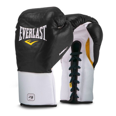 MX 850 - Gants de boxe black