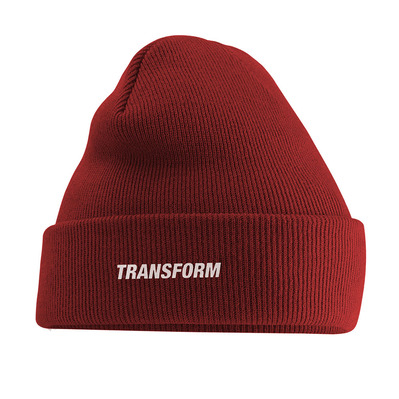 FASTEXT - Gorro red