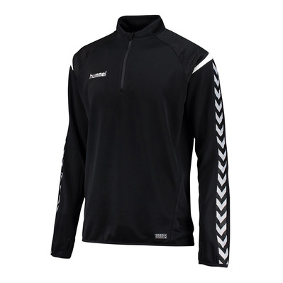 AUTHENTIC CHARGE 1/2 Z - Sweat Junior black