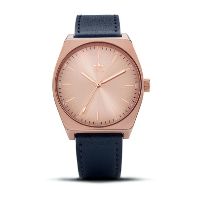 PROCESS L1 - Montre quartz Femme all rose gold/navy