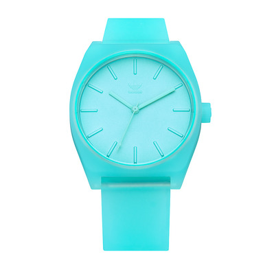 PROCESS SP1 - Montre quartz Femme clear mint