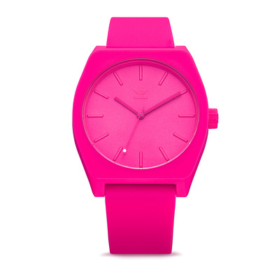 PROCESS SP1 - Montre quartz Femme shock pink