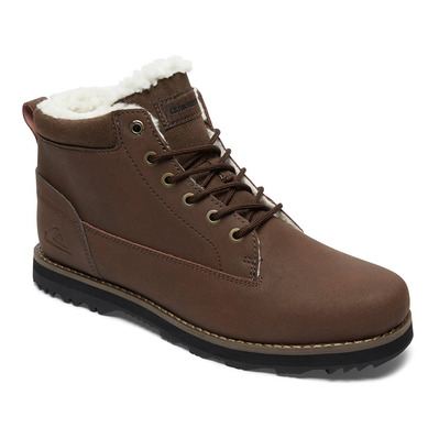 MISSION V - Chaussures Homme brown/brown/brown