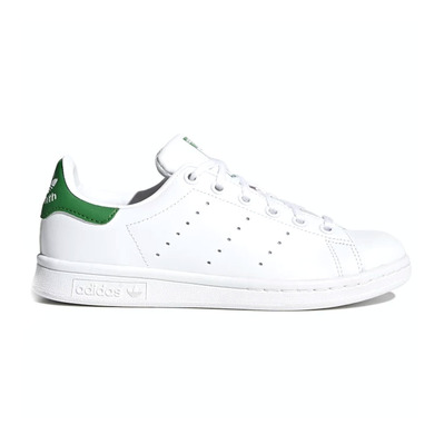 M20605 STAN SMITH - Sneakers Junior white/green