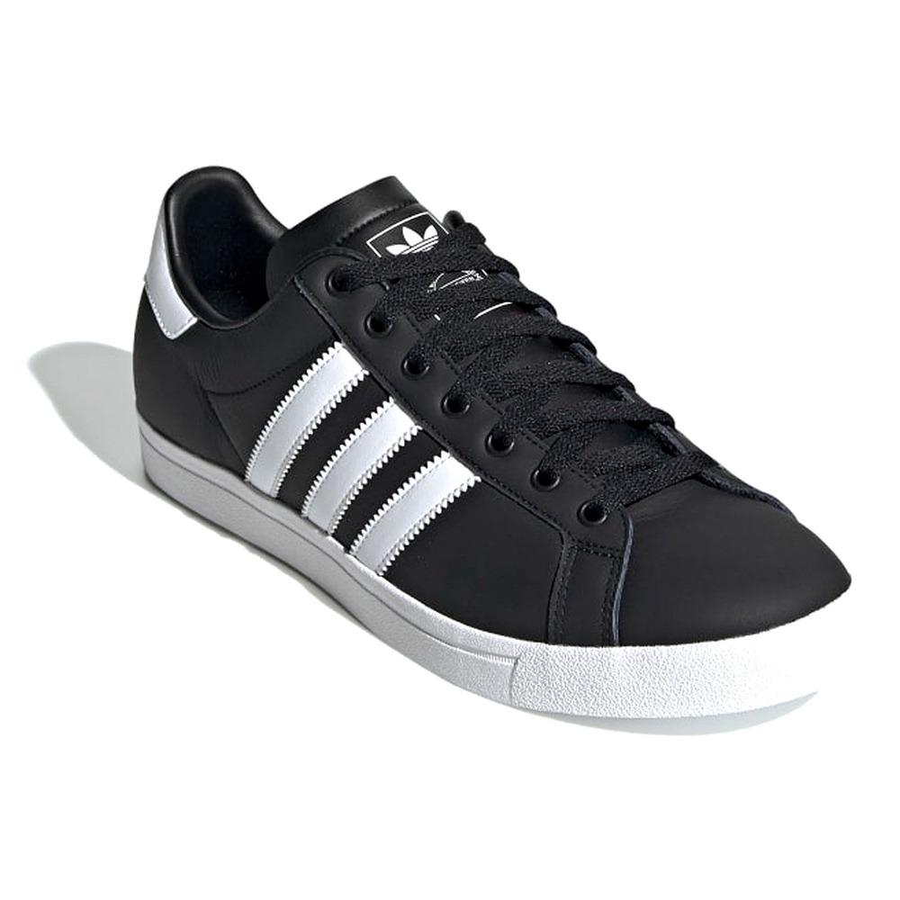 ADIDAS TRAINING Adidas COAST STAR Sneakers noirblanc