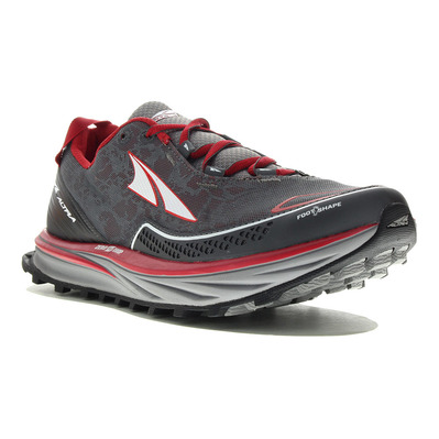 TIMP - Chaussures trail Homme red