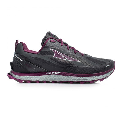 SUPERIOR 3.5 - Chaussures trail Femme gray/purple
