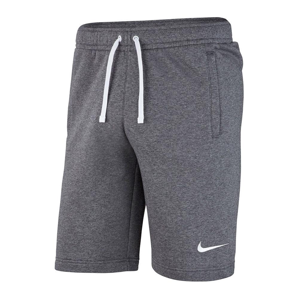 NIKE Nike TEAM CLUB 19 Short Homme grey Private Sport Shop