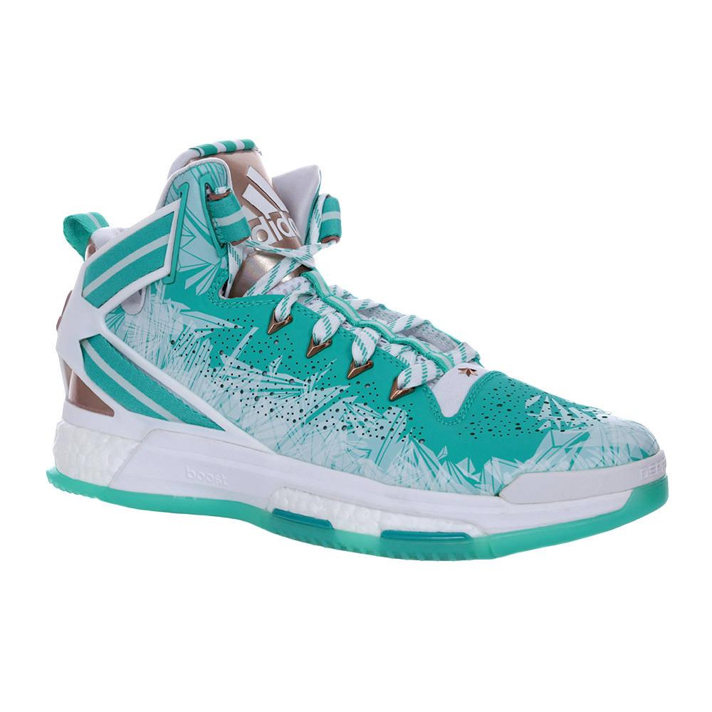 ADIDAS Adidas D ROSE 6 BOOST Zapatillas de baloncesto