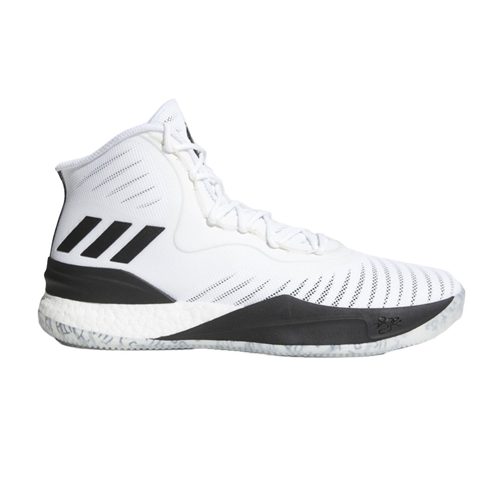 zapatos de baloncesto hombre adidas