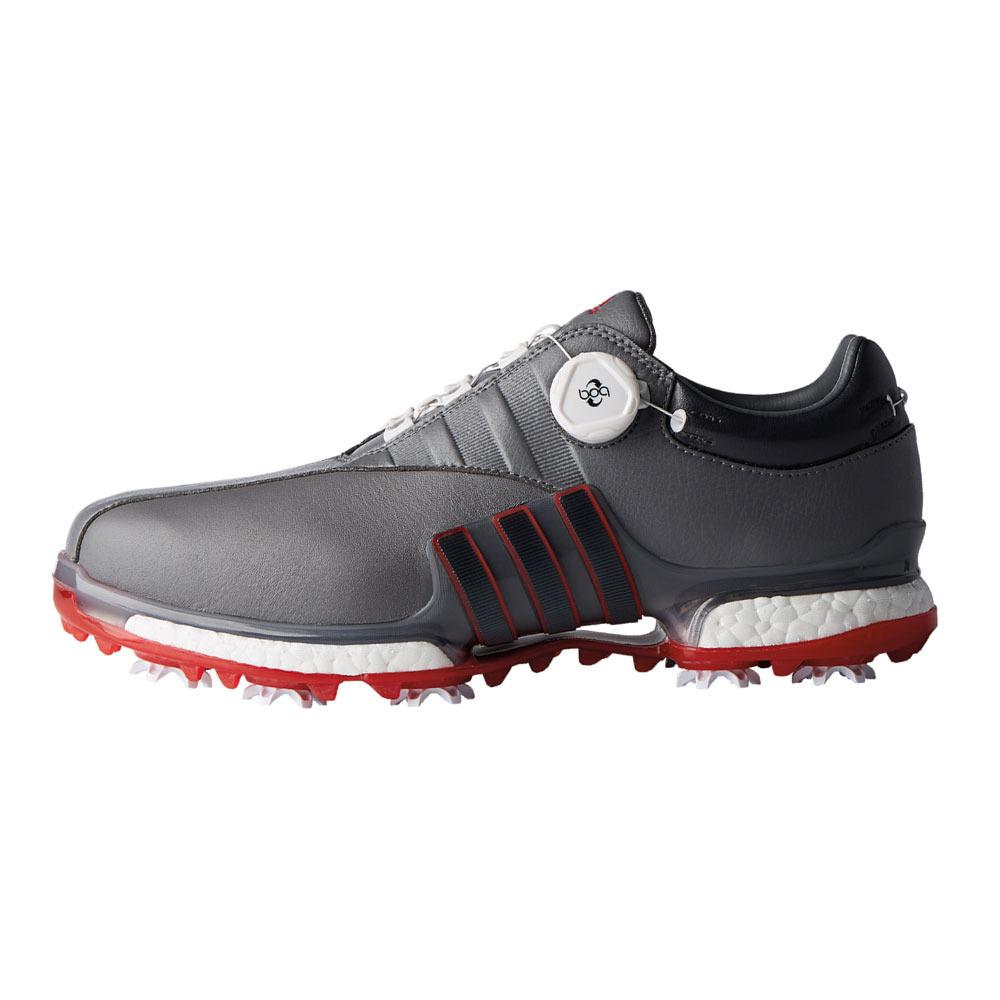 ADIDAS GOLF Adidas TOUR 360 EQT BOA - Chaussures golf Homme gris ...