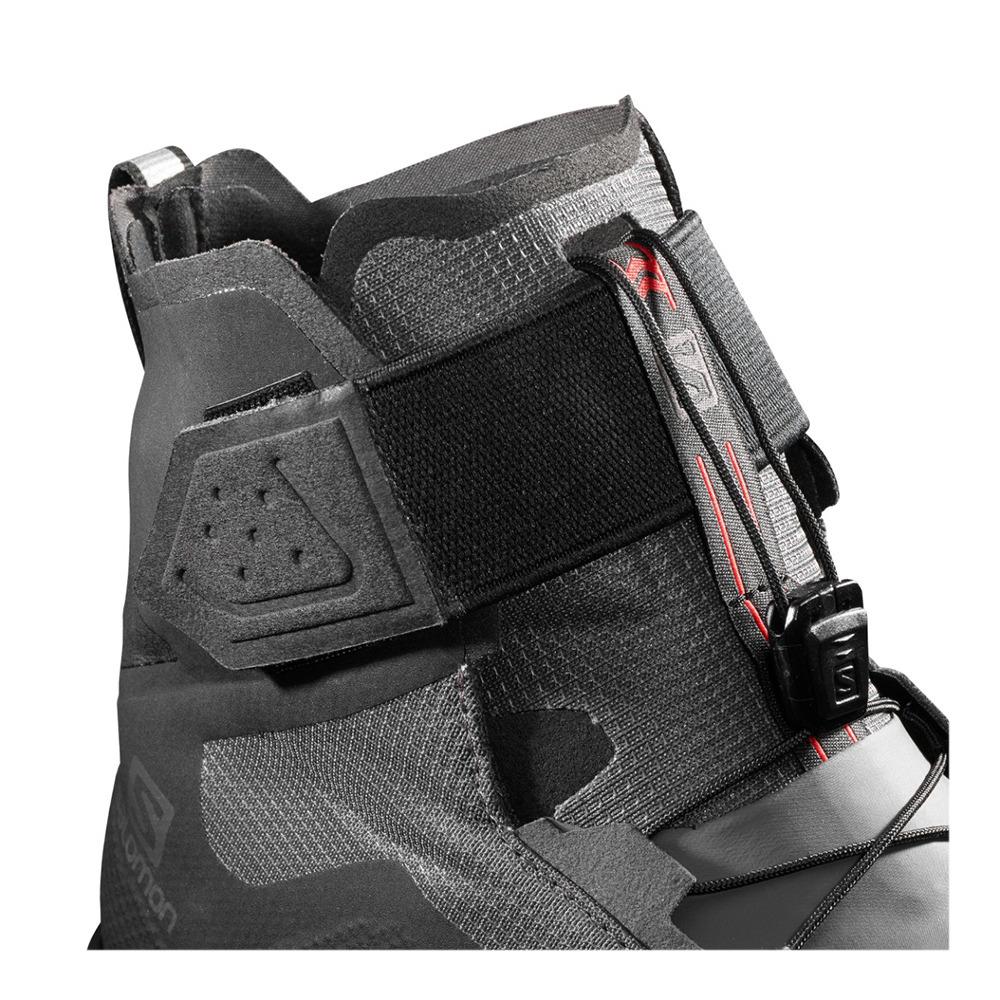 CHAUSSURES TRAIL & RANDONNEE Salomon T MAX WR Chaussures