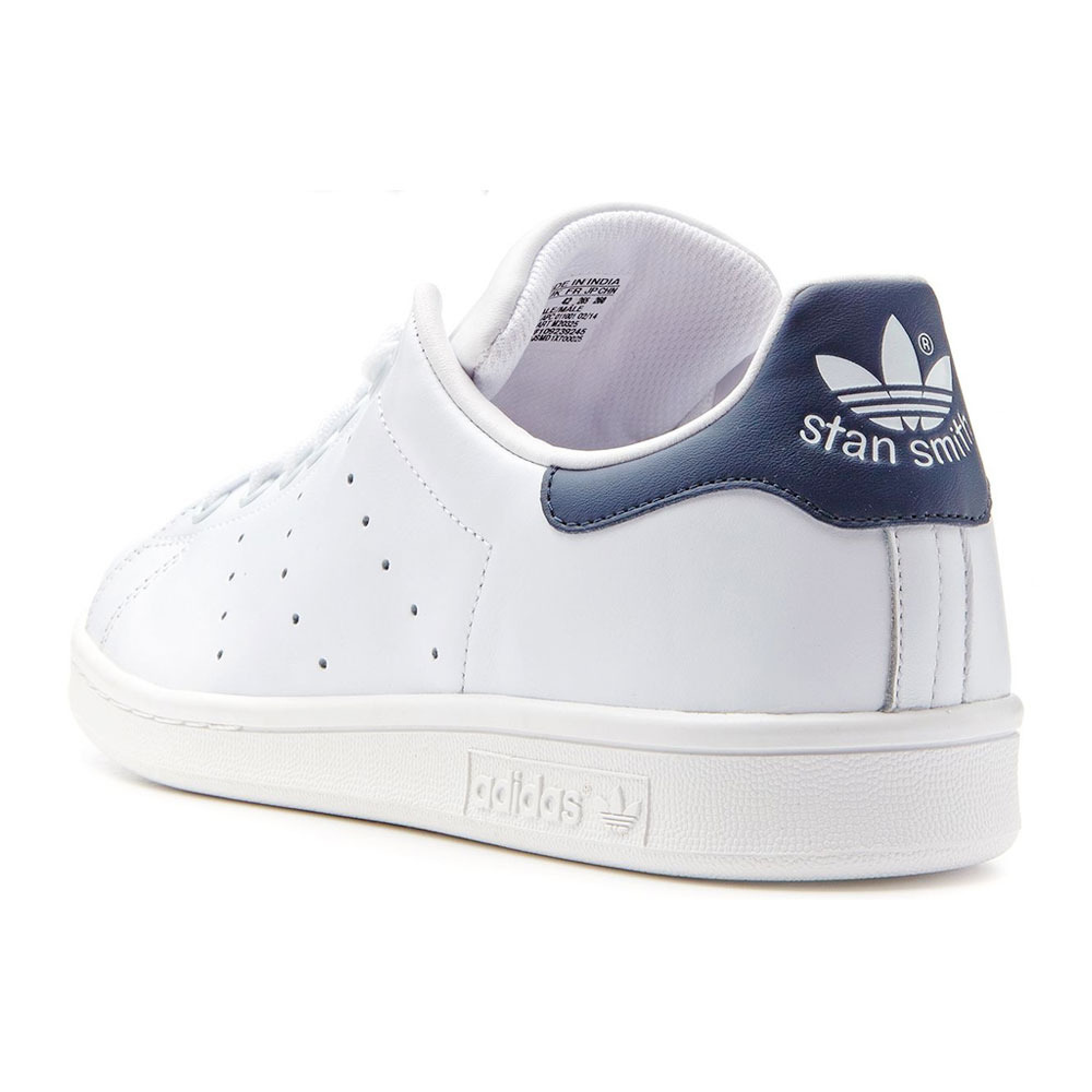 SCARPE ADIDAS Adidas STAN SMITH Sneakers whitenavy