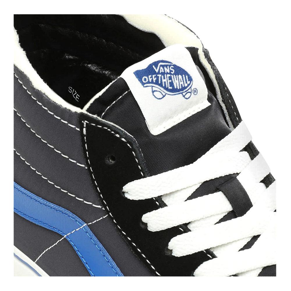 VANS Vans SK8 MID Chaussures Homme blackpurple Private