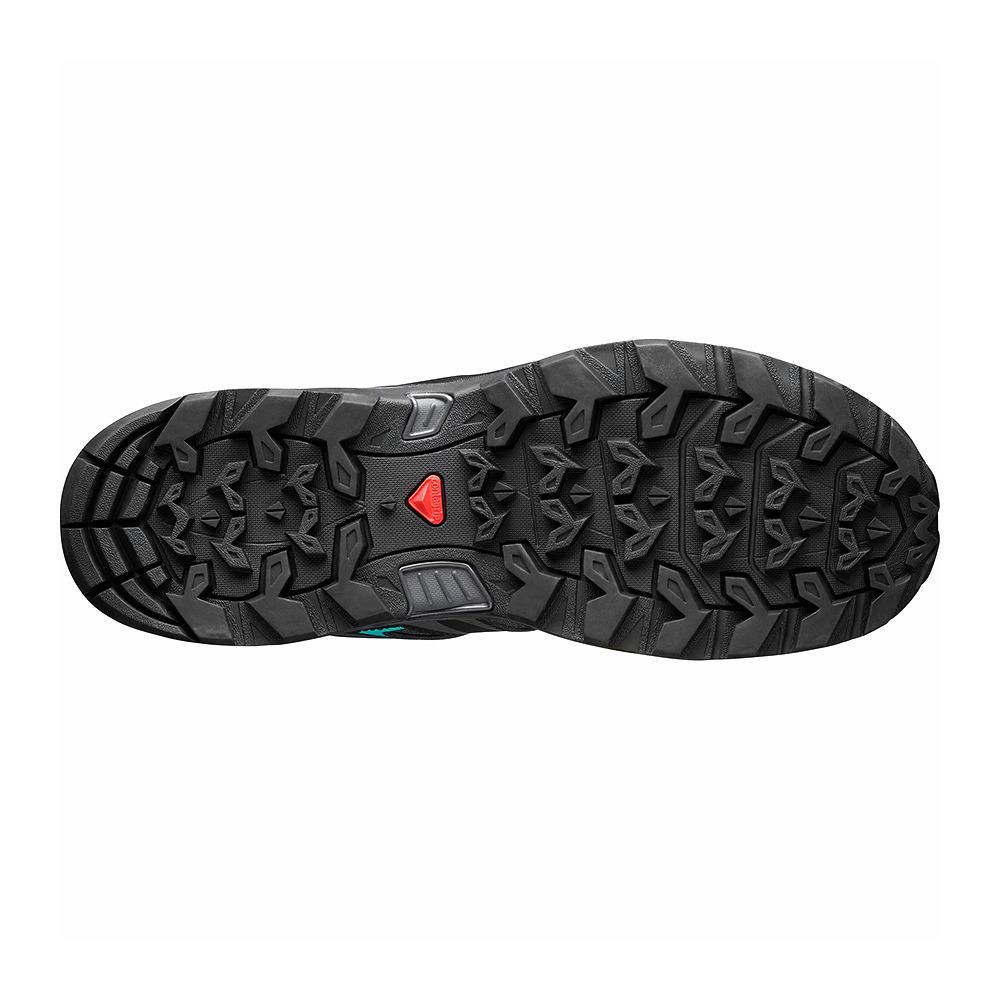 sol Maryanne Jones Fresco  SALOMON FOOTWEAR Salomon X ULTRA 3 PRIME GTX W - Hiking Shoes - Women's - w  malaga/poten - Private Sport Shop