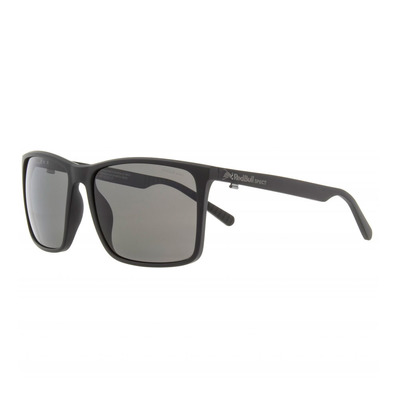 RED BULL - BOW - Gafas de sol polarizadas hombre black/smoke