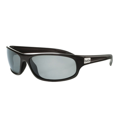 BOLLE - ANACONDA SHINY BLACK HD POLARIZED TNS Unisexe Noir