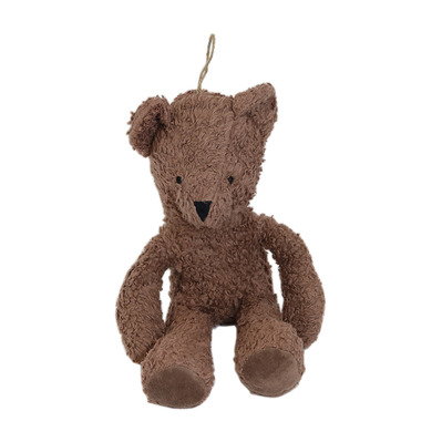 KENTUCKY - RELAX - Peluche marron