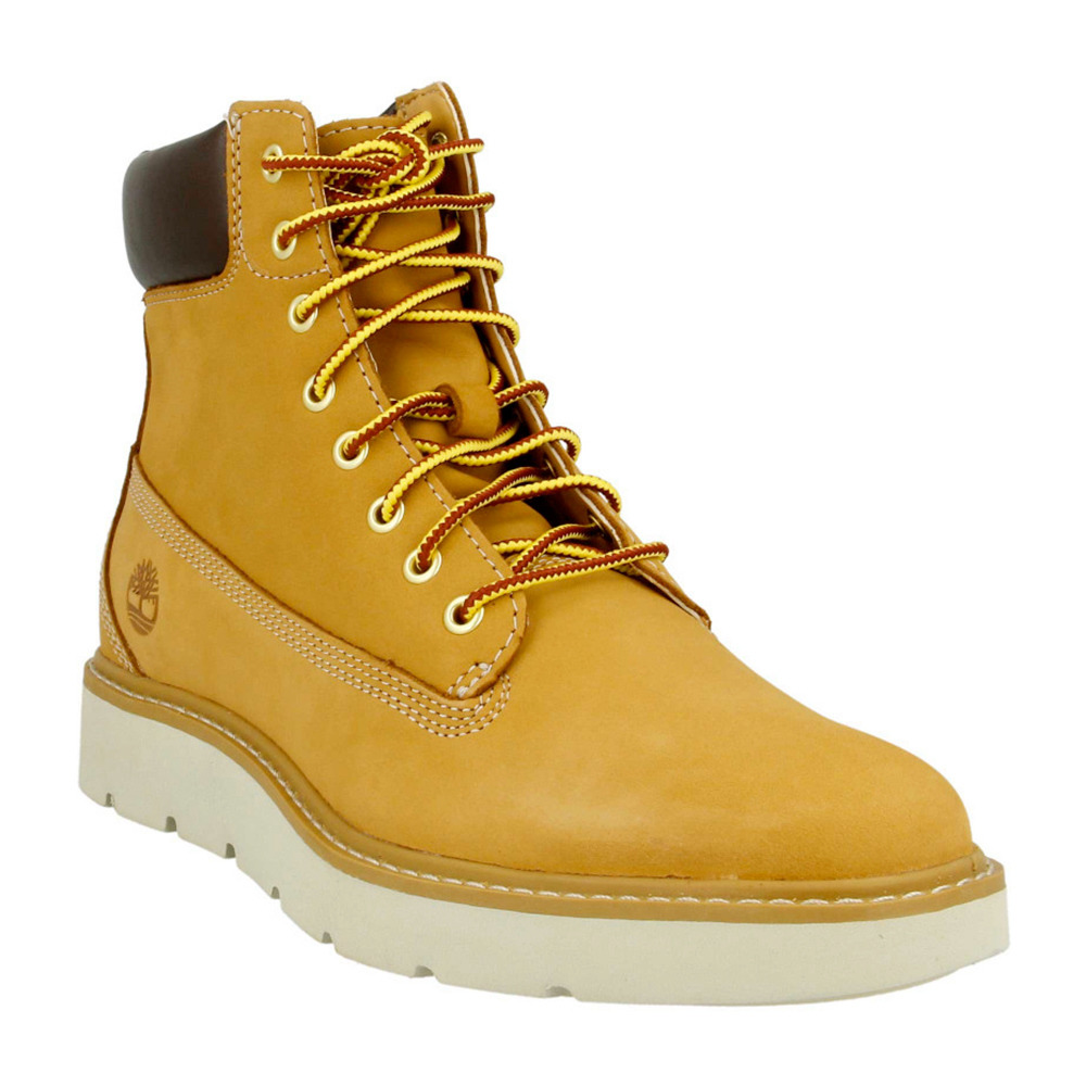 TIMBERLAND Timberland KENNISTON 6IN LACE UP Scarpe Donna
