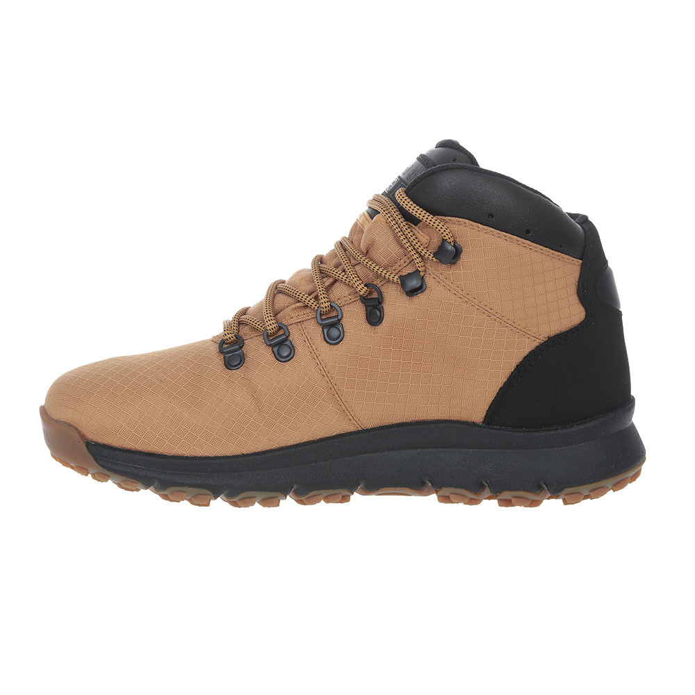 TIMBERLAND Timberland WORLD HIKER MID Chaussures Homme wp
