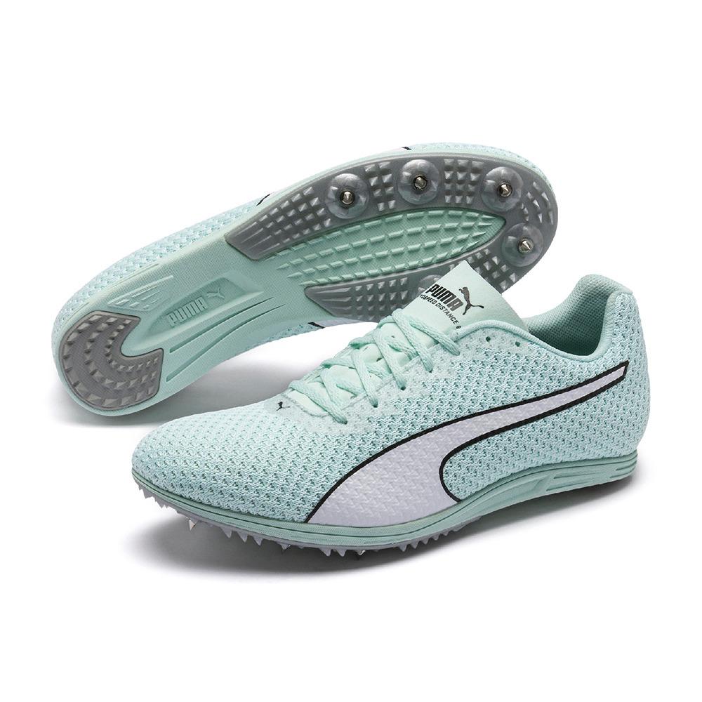 PUMA Puma EVOSPEED DISTANCE 8 Chaussures athlétisme Femme