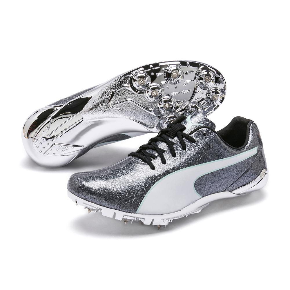 PUMA Puma EVOSPEED ELECTRIC 7 - Athletics Shoes - Women's - steel ...