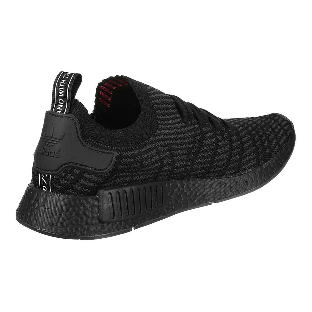 ADIDAS REEBOK Adidas NMD Chaussures Femme noir Private