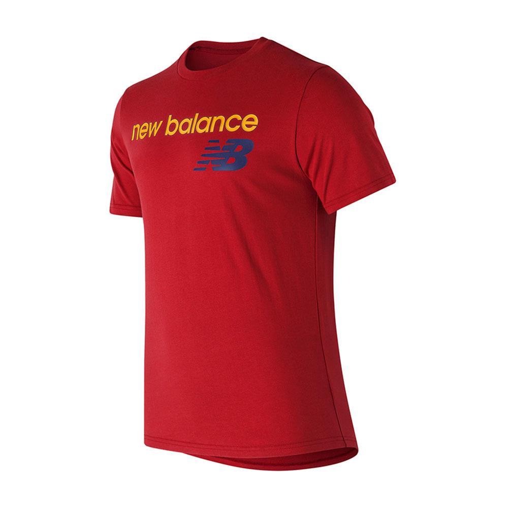 tshirt running femme new balance