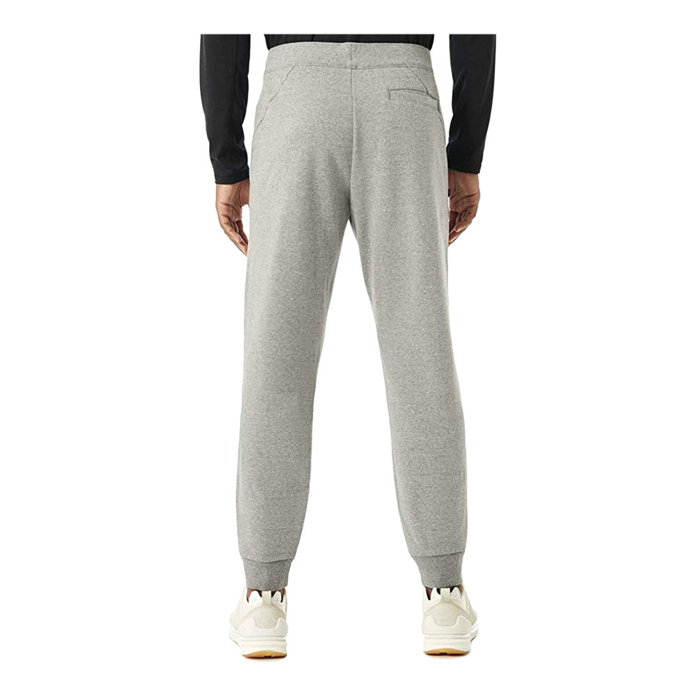 Outlet Pantalones Xl Y Oakley Link Fleece Ii Pantalon De Chandal Hombre Athletic Heather Grey Private Sport Shop