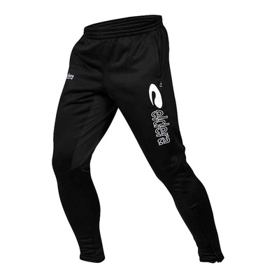 ELDERA - FUSEAU - Jogging Pants - black
