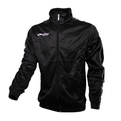 ELDERA - CHALLENGER - Jacket - black