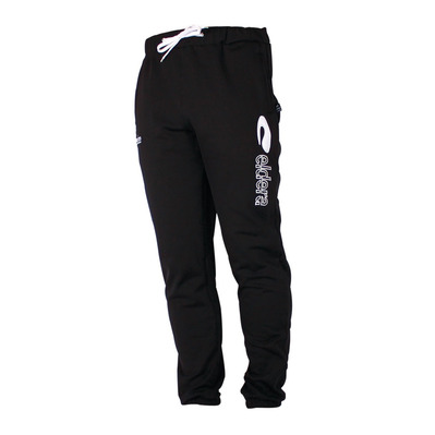 ELDERA - MAX - Jogging Pants - black