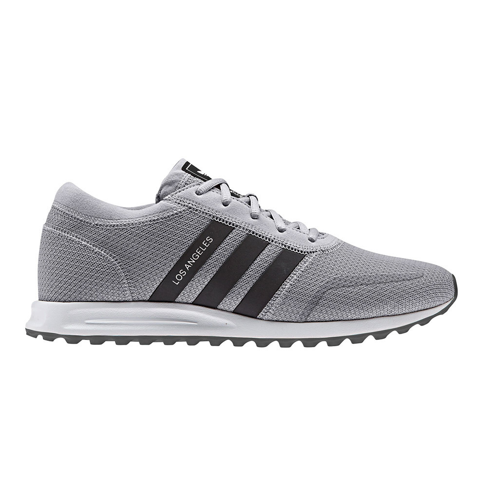 SNEAKERS ADIDAS Adidas LOS ANGELES BY9605 - Sneakers Homme grey ...