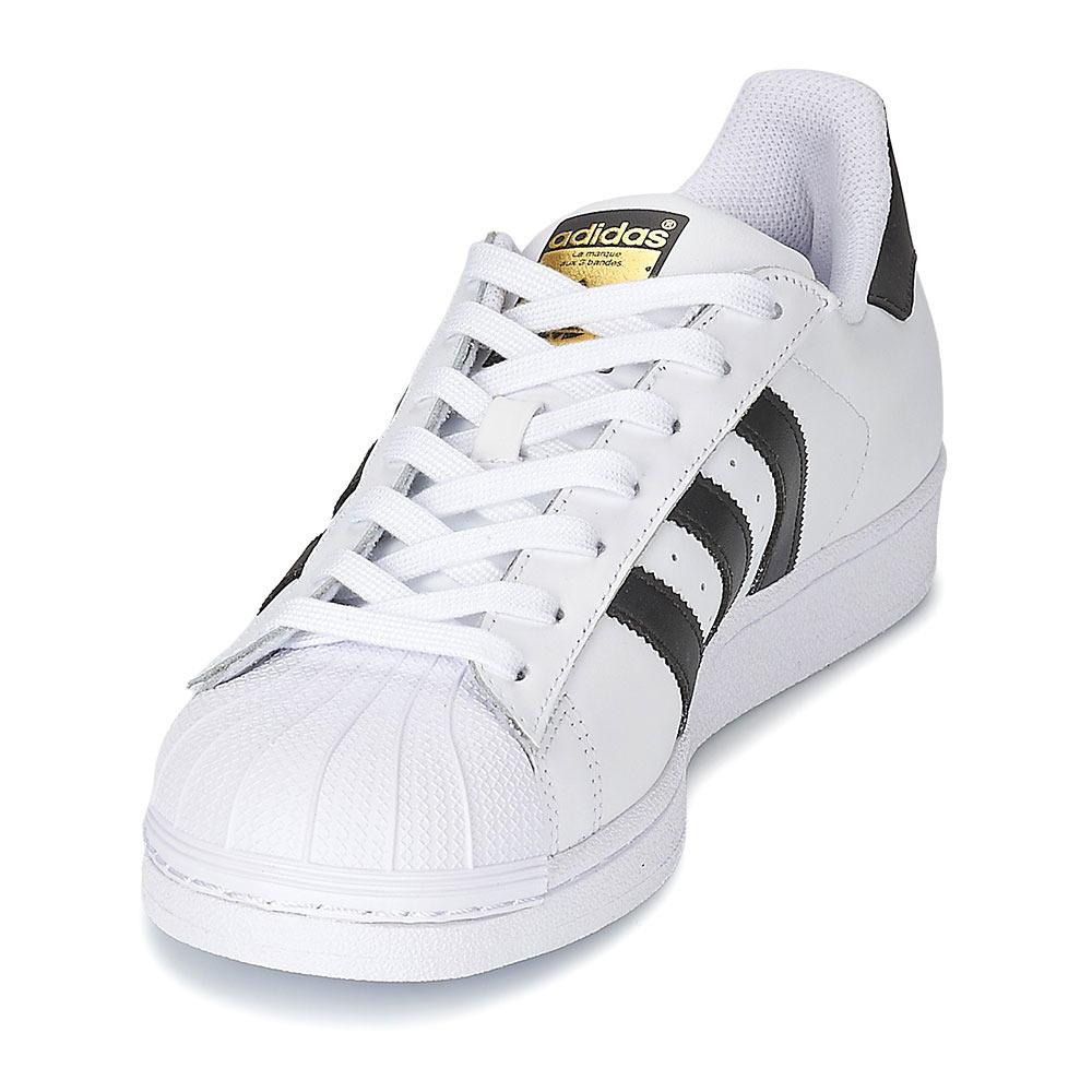 ZAPATILLAS ADIDAS Adidas SUPERSTAR C77124 Zapatillas white