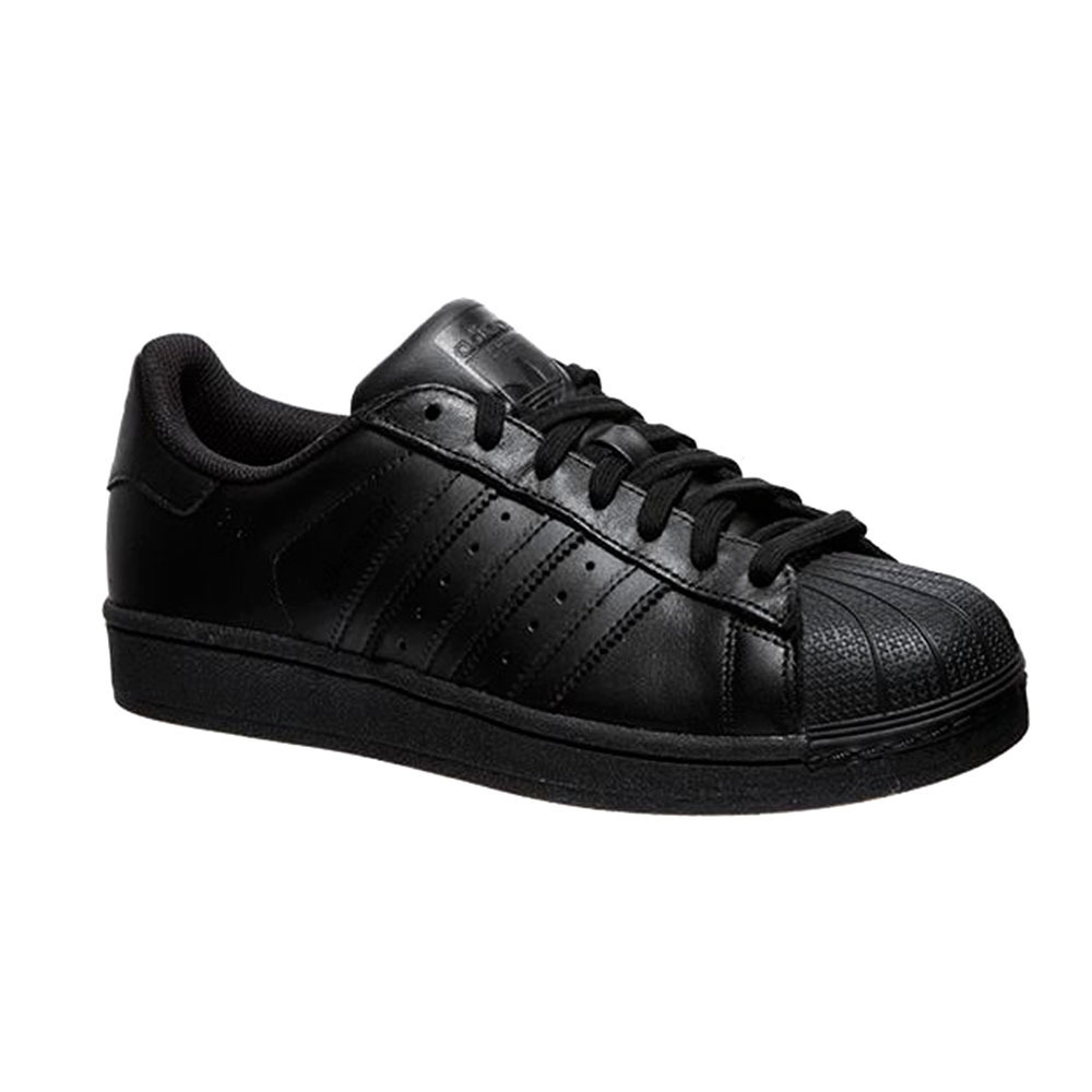 SNEAKERS ADIDAS Adidas SUPERSTAR Sneakers blackblack