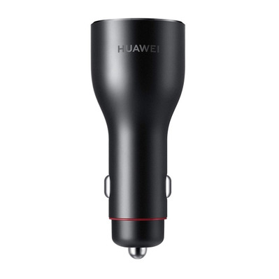 HUAWEI - CP37 CAR CHARGER - Chargeur allume-cigare black