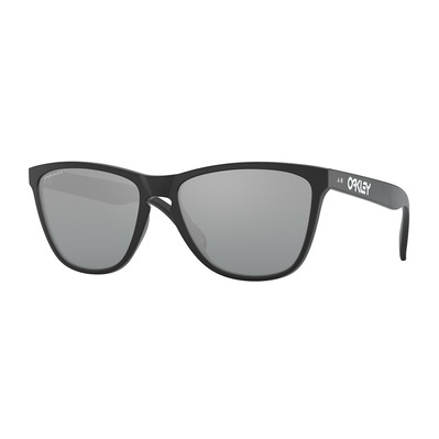 OAKLEY - FROGSKINS 35TH - Occhiali da sole matt black/prizm black