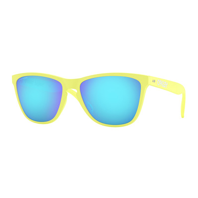 OAKLEY - FROGSKINS 35TH Unisexe MATTE NEON YELLOW