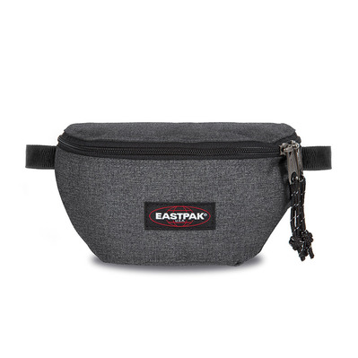 EASTPAK - SPRINGER 2L - Riñonera black denim