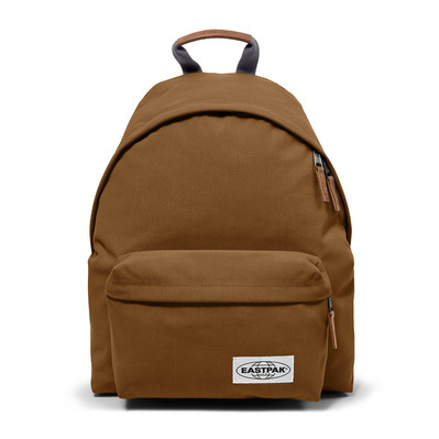 EASTPAK - PADDED PAK'R 24L - Sac à dos graded brown