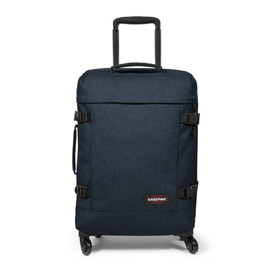 EASTPAK - TRANS4 S TSA 44L - Valigia triple denim