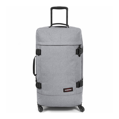 EASTPAK - TRANS4 M TSA 68L - Valise sunday grey