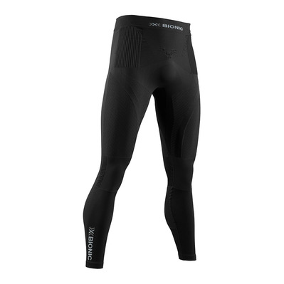 X-BIONIC - ENERGY ACCUM P M - Tight - Men's - black/black