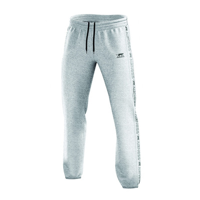 AIRNESS - AERO - Jogging Pants - Men's - heather grey