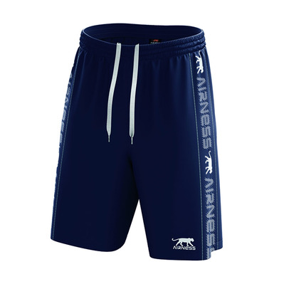 AIRNESS - AERO - Shorts - Men's - navy