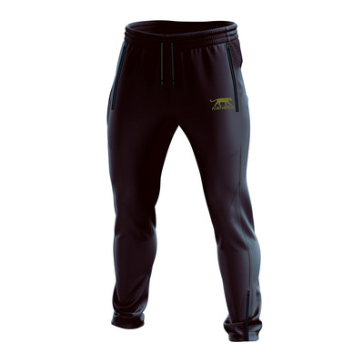 AIRNESS - DYNAMA - Jogging Pants - Men's - navy/green