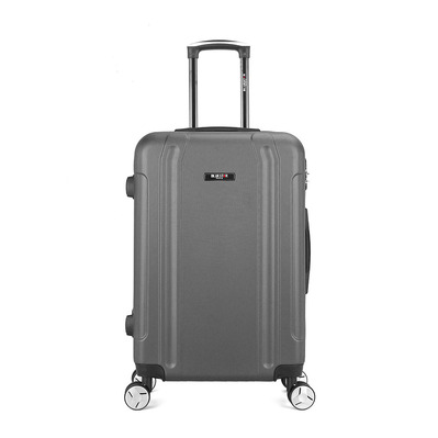 BLUESTAR - BALTIMORE 100L - Valise soute dark grey