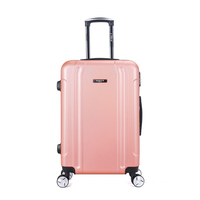 BLUESTAR - BALTIMORE 100L - Valise soute golden pink